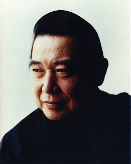 Farewell to Fou Ts'ong (1934-2020)