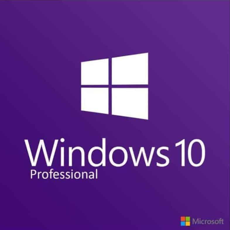 Get Windows 10 at only 7.35$ in GoDeal24 Autumn Sale