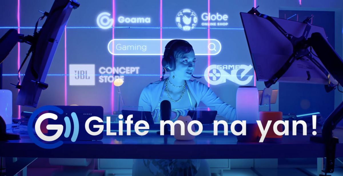 GLife is a GCash hack that lets you shop great deals for brands you love