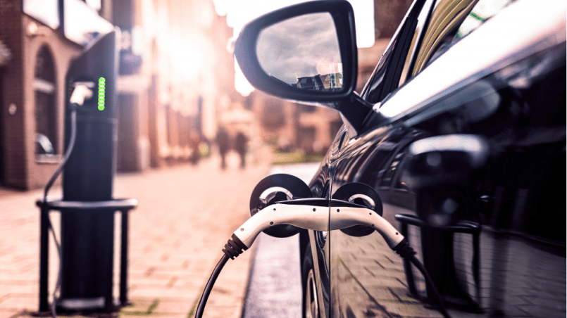Half of drivers think EVs cost too much, charging points too scarce