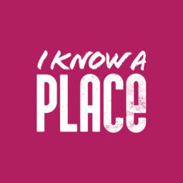 I Know a Place: @jordanloves.life