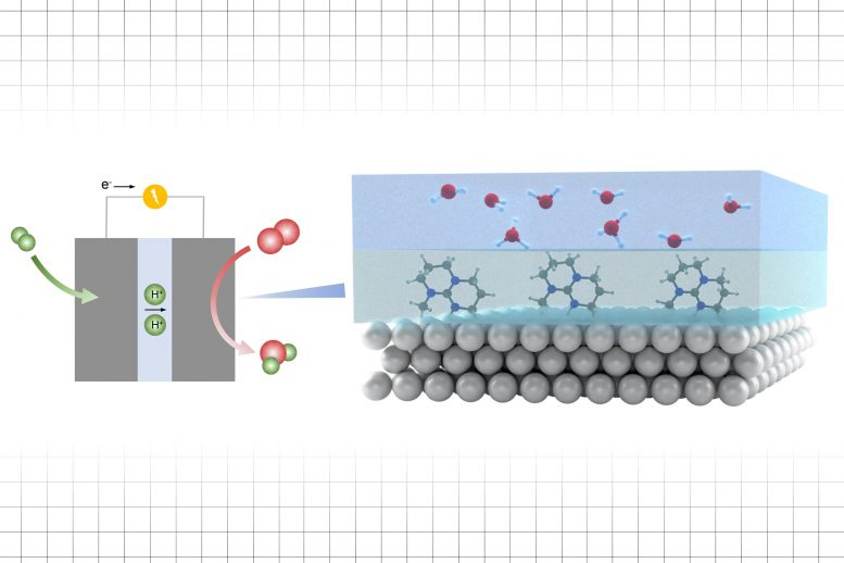 Increasing the Efficiency of Chemical Reactions To Help Decarbonize Fuels and Chemicals