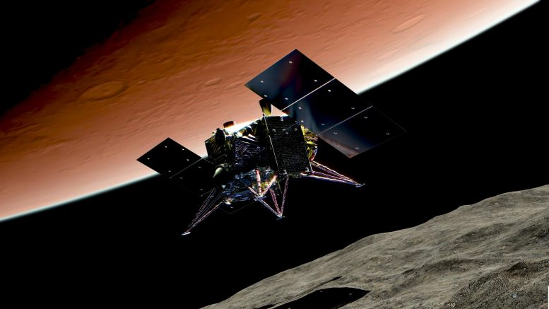 Japan Space Agency: Why We're Exploring the Moons of Mars