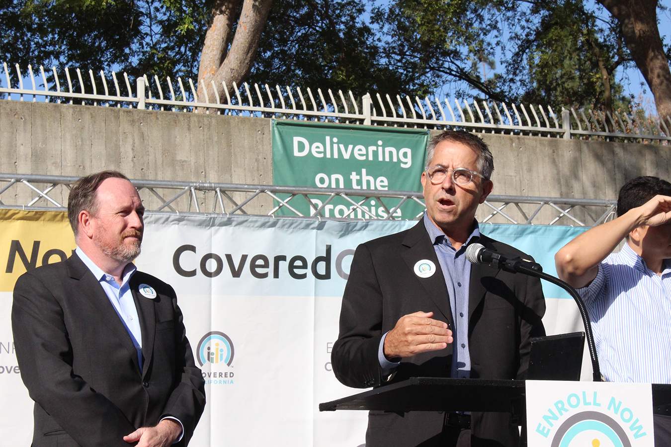 Leader of California's Muscular Obamacare Exchange to Step Down