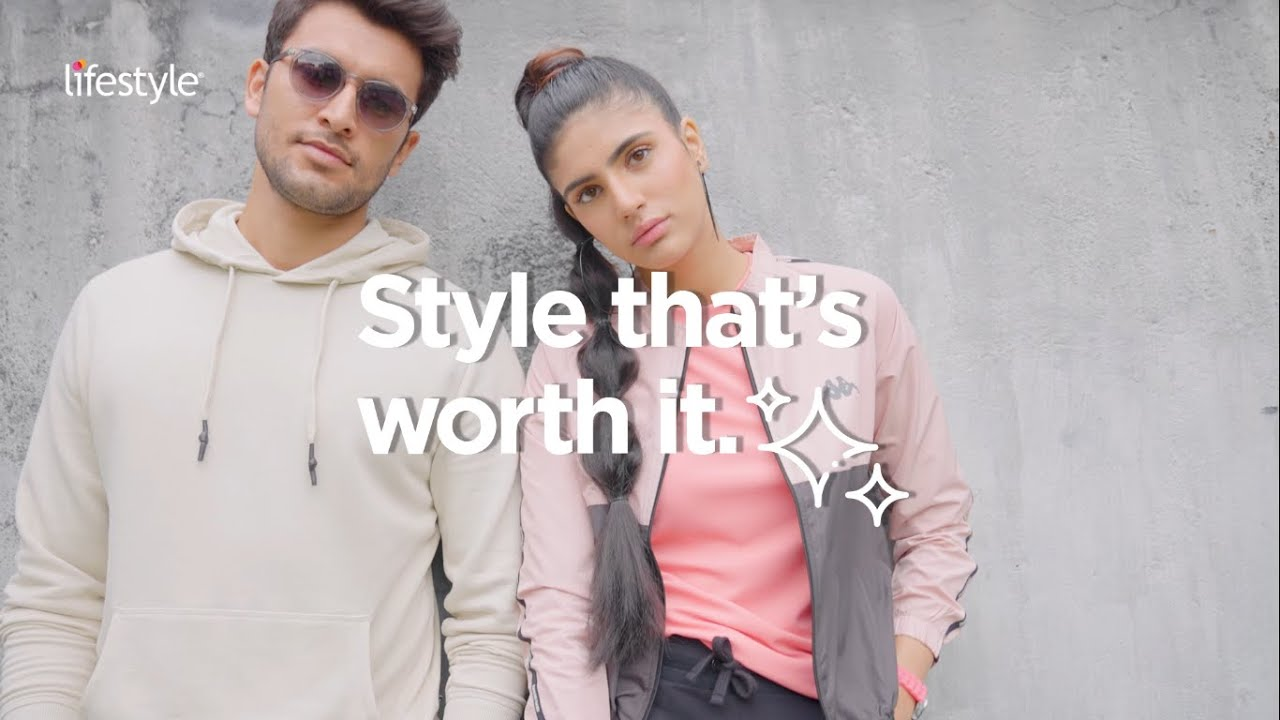 Lifestyle's All New Collection   Exciting Styles at Great Prices Curated Just For You