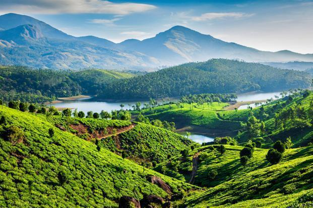 Nearest Airport to Munnar – How to Reach