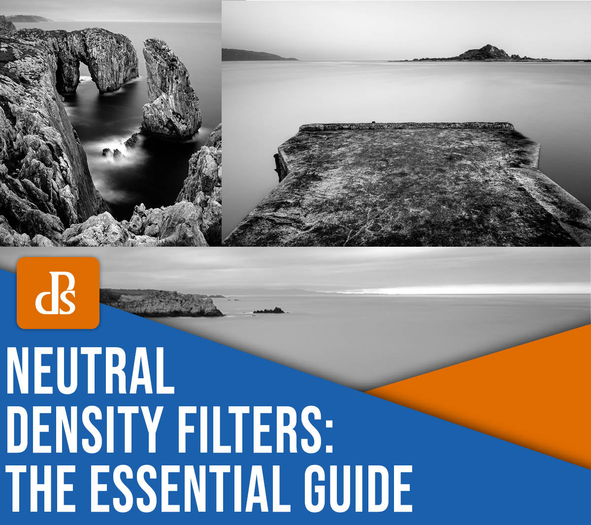 Neutral Density Filters: Everything You Need to Know