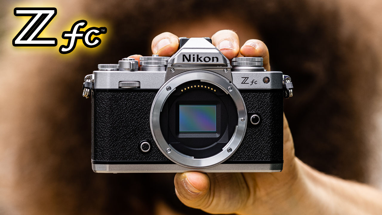 Nikon Z fc REVIEW: DON'T BUY UNTIL YOU WATCH THIS!!!