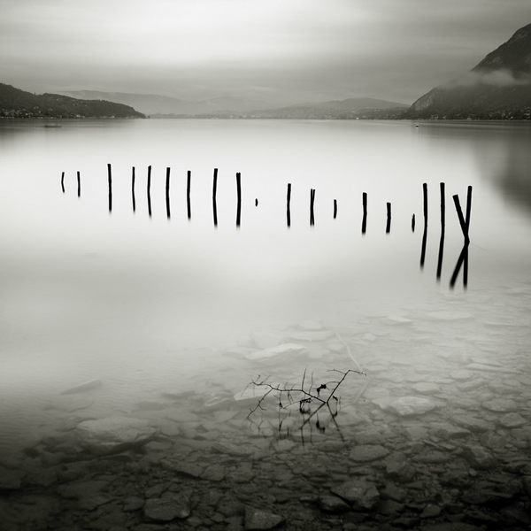 Nowhere: 30 Mind-blowing Fine Art Landscapes By Michel Rajkovic