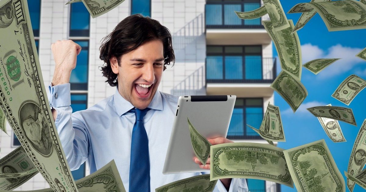 Other ways to earn money online