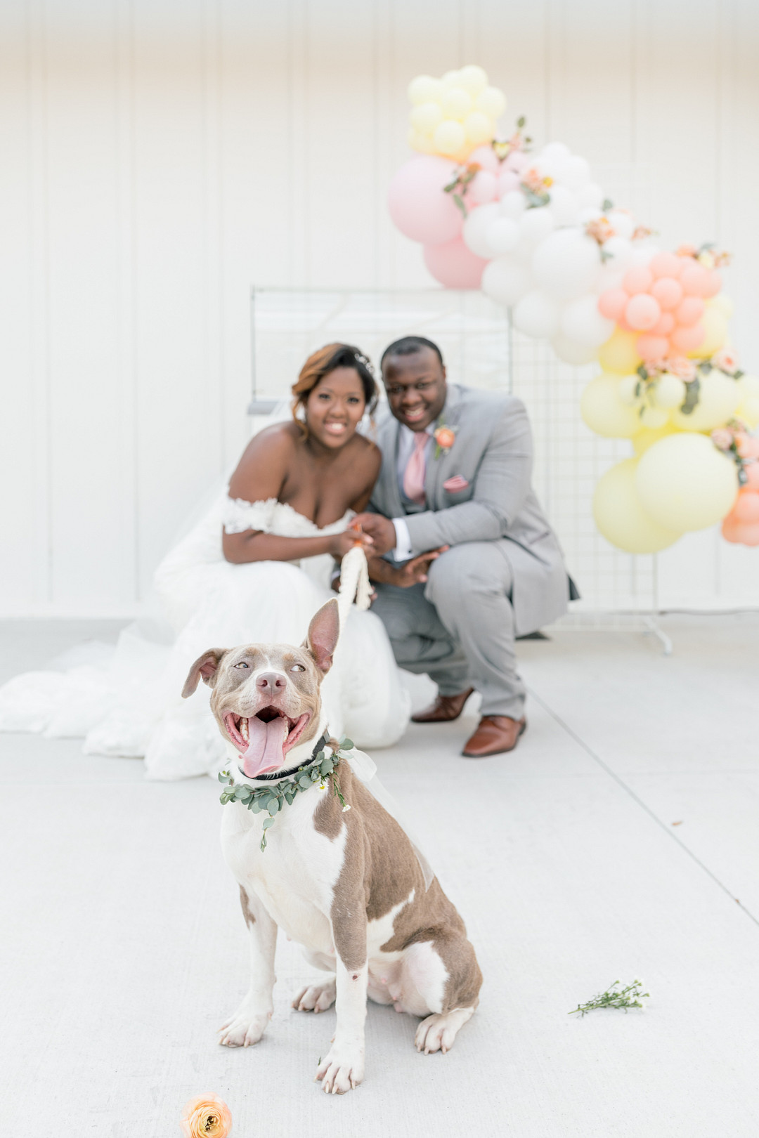 PEACH PERFECT WEDDING IDEAS FOR THE END OF SUMMER