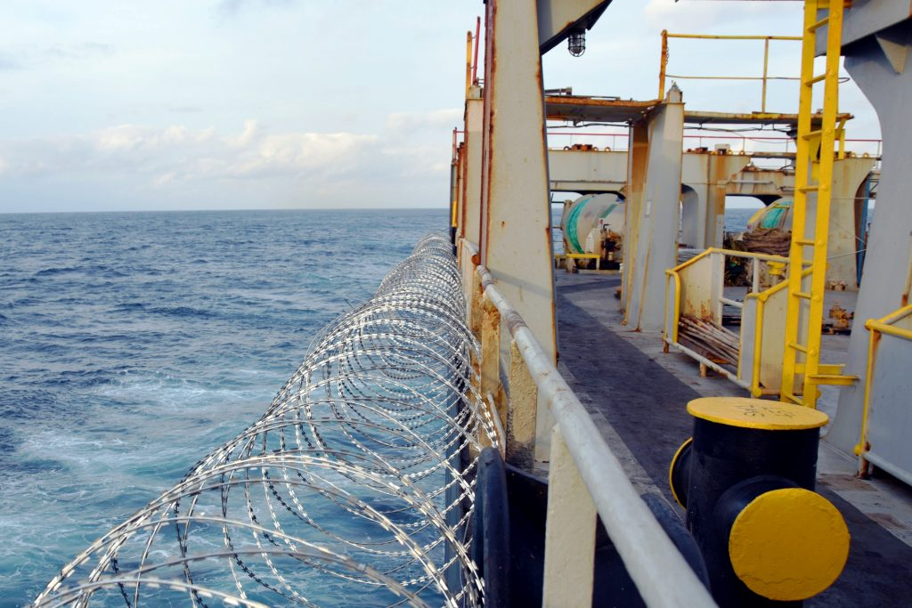 Piracy Is Still a Risk; Pandemic Hasn't Helped