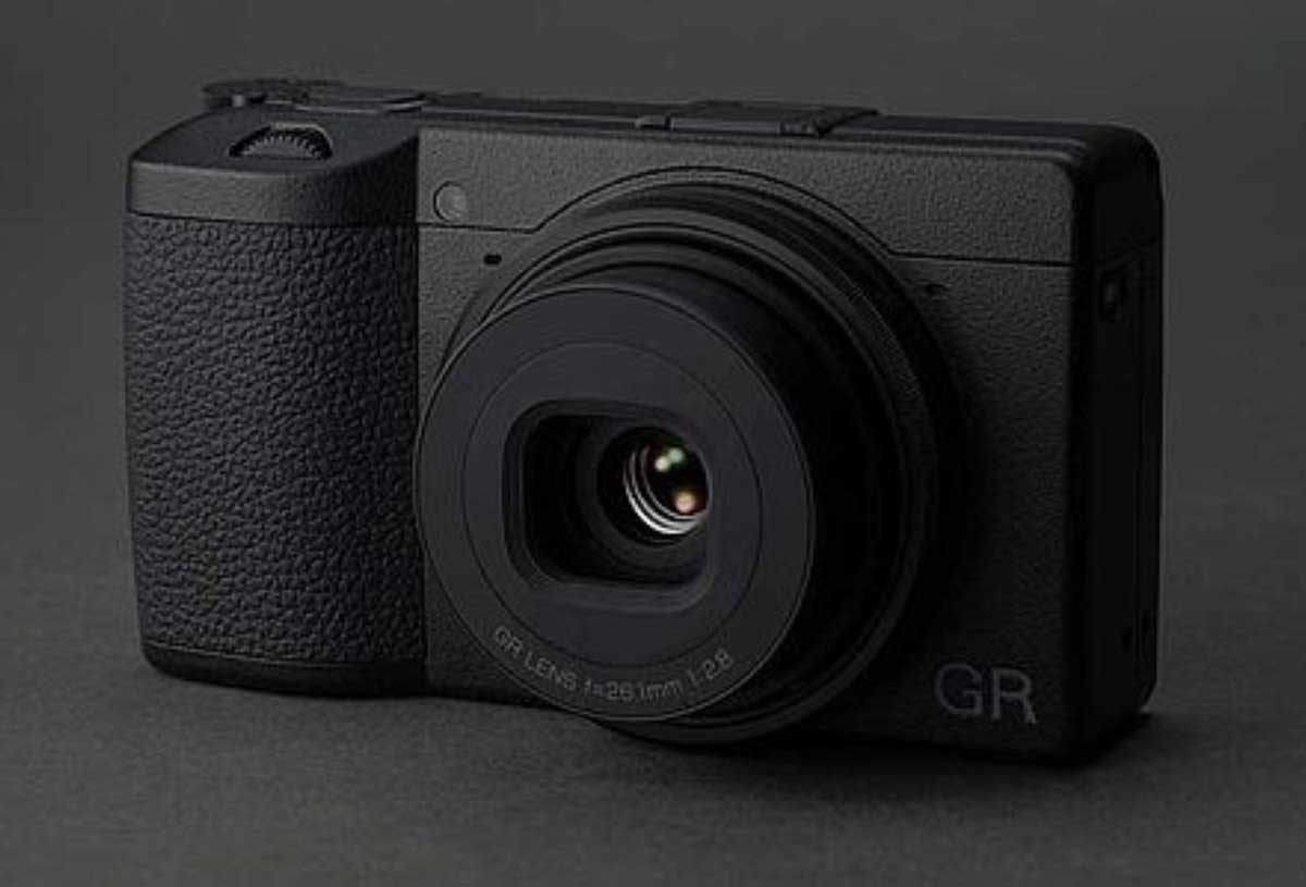 Ricoh GR IIIx to be delayed due to parts shortage