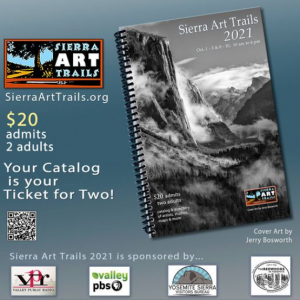 Sierra Art Trails to Return for Two Weekends in October