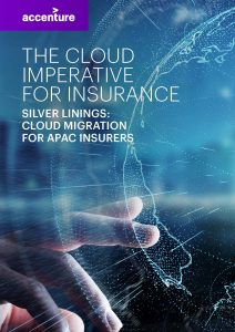 Silver linings: Cloud migration for APAC insurers