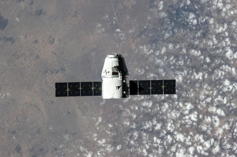 Space Tourism: SpaceX Inspiration4 Mission Will Send 4 Civilians With Minimal Training Into Orbit