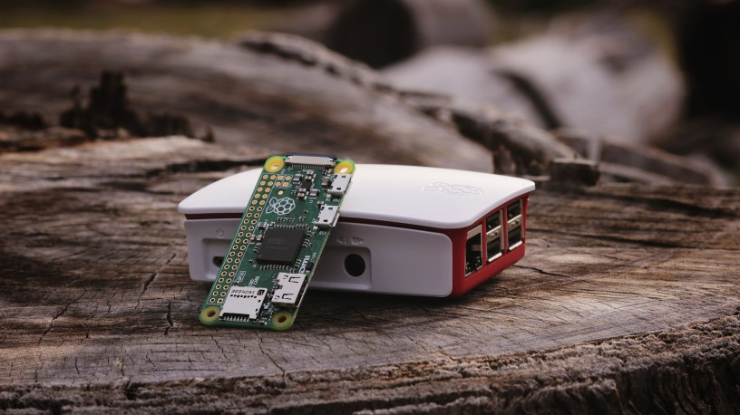 Tech Digest daily roundup: Raspberry Pi seals $45m investment