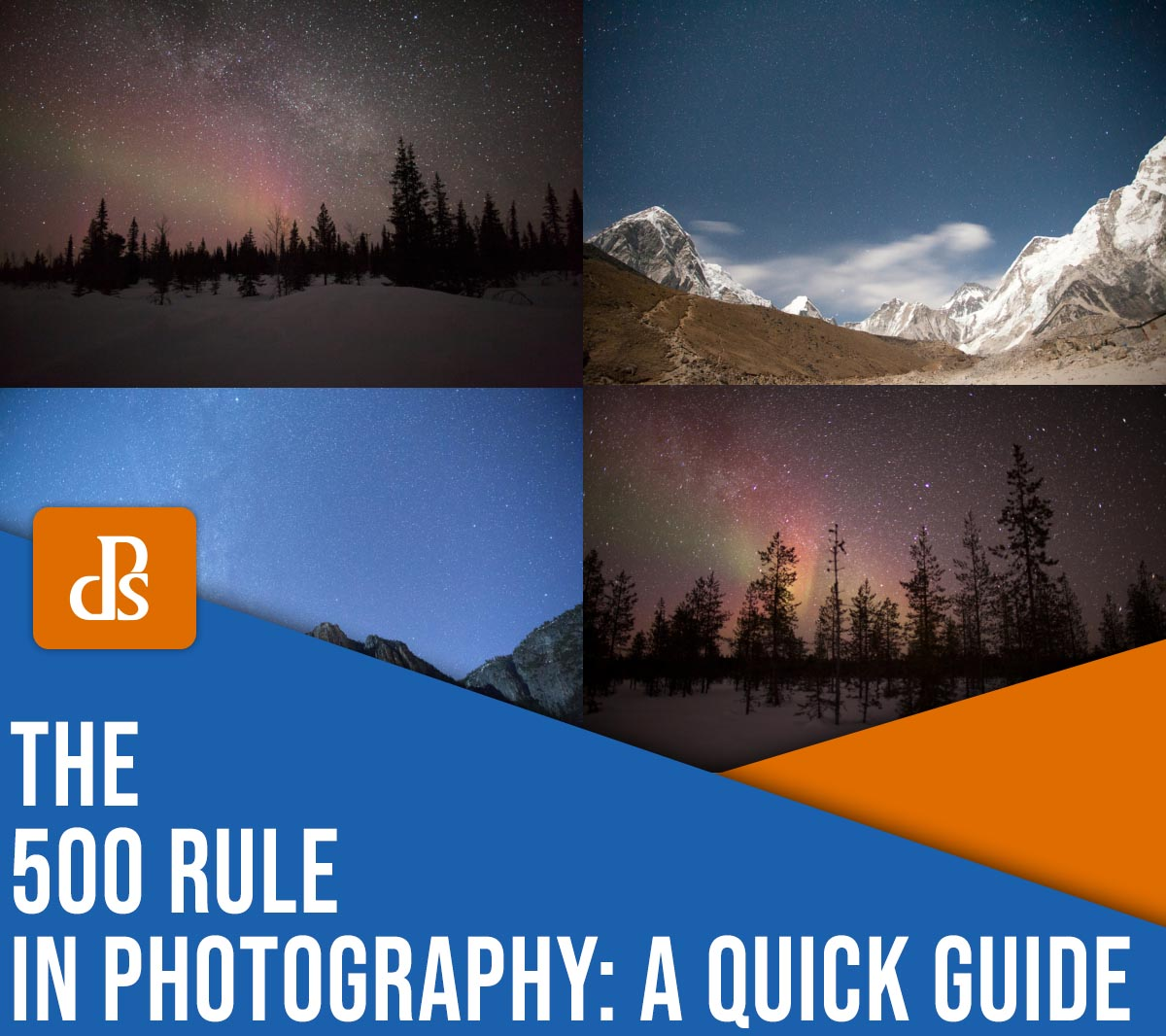 The 500 Rule in Photography: What Is It and How Does It Work?