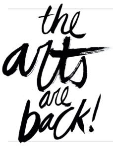 The ArtsATL/Atlanta magazine fall arts preview and guide: The Arts Are Back!
