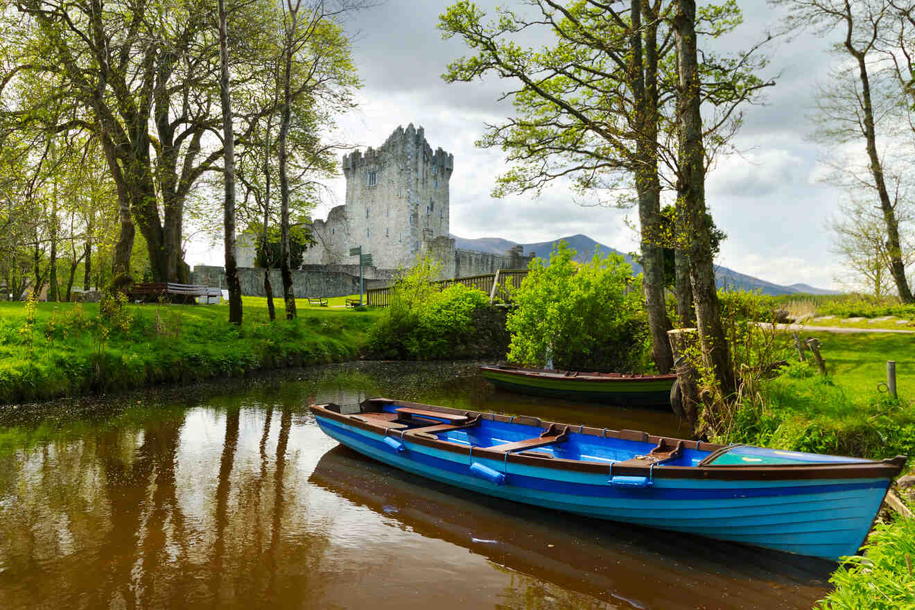 The Best Places to Stay in Killarney, Ireland – Amazing Options for all Visitors