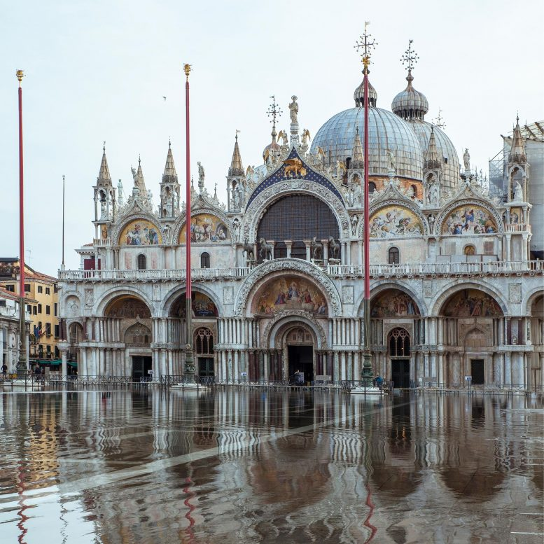 """The Future of Flooding in Venice – """"Sea Level Is a Nasty Beast"""""""
