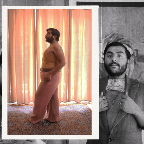 The Larger Picture: It's Time For Menswear To Address Body Inclusivity