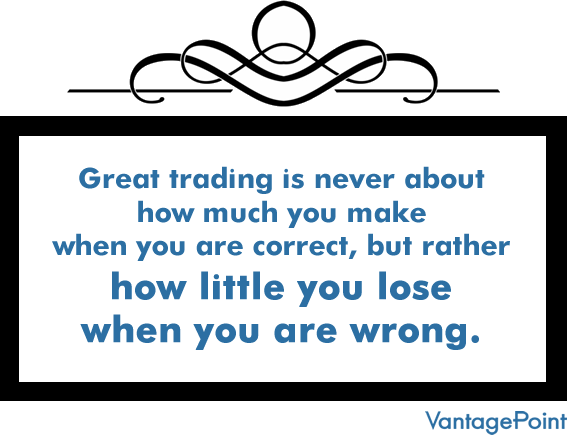 The Top Ten Mistakes That Traders Make.