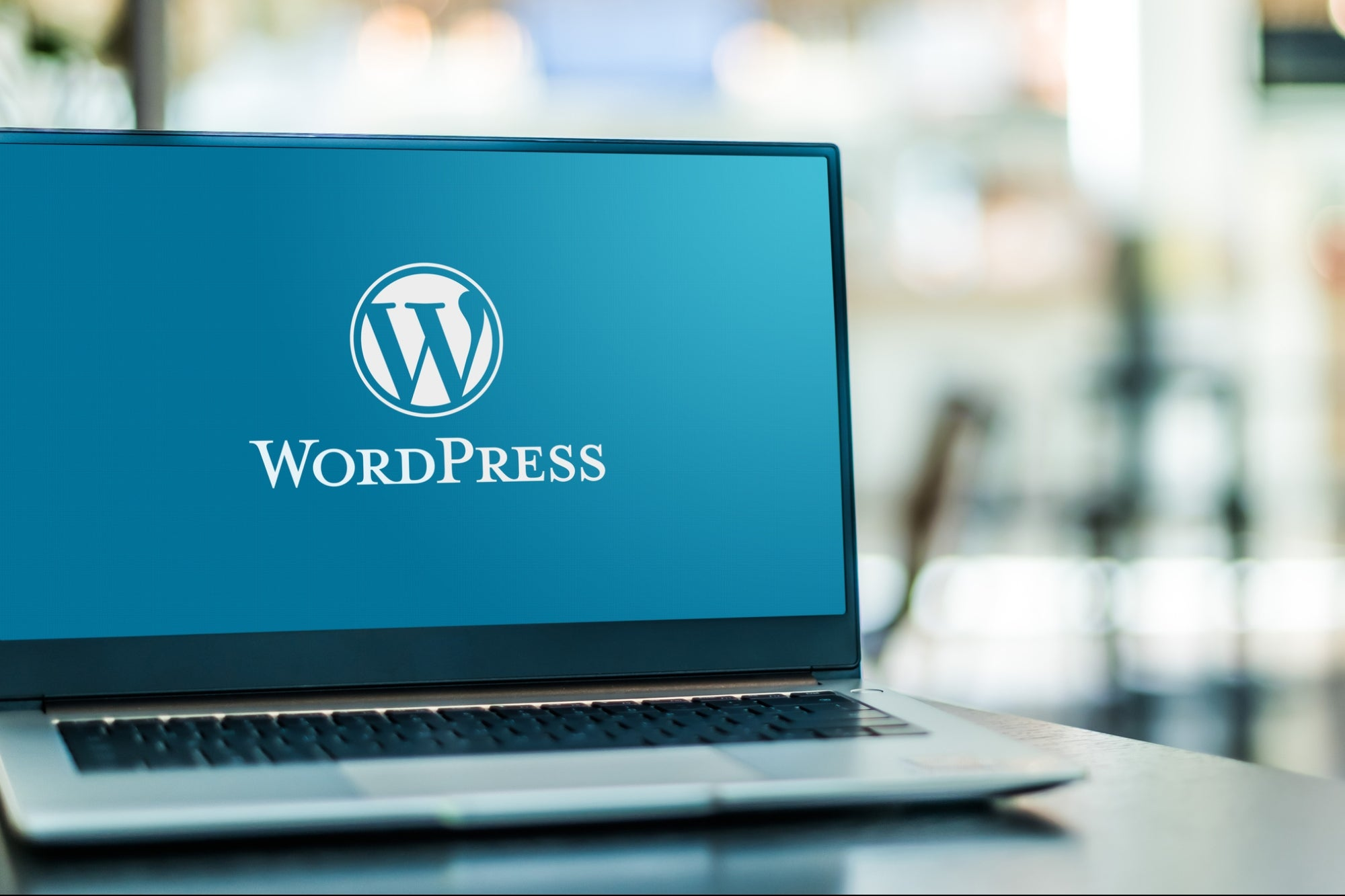 The Unstoppable Power of WordPress