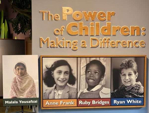 Three Incredible New Exhibits at The Children's Museum of Indianapolis