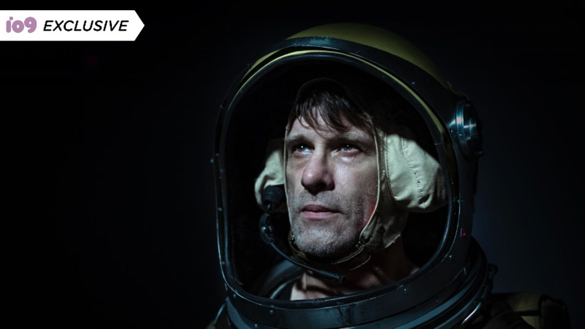 Warning, This Sci-Fi Trailer Will Leave You Endlessly Curious