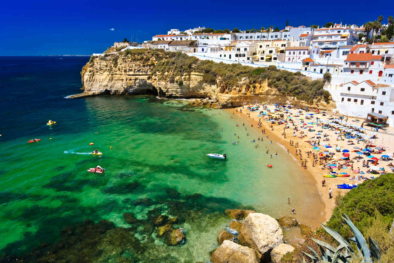 Where to Stay in Algarve, Portugal – Best Places to Stay from Luxury to Budget