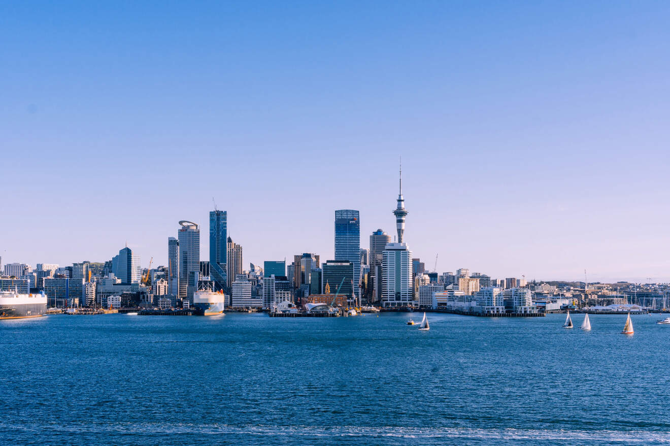 Where to Stay in Auckland – Ultimate Neighborhood Guide with the Best Hotels