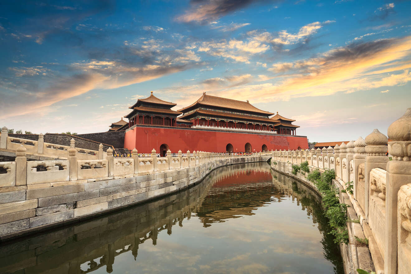 Where to Stay in Beijing – The Best Areas to Stay with Hotels for All Travelers