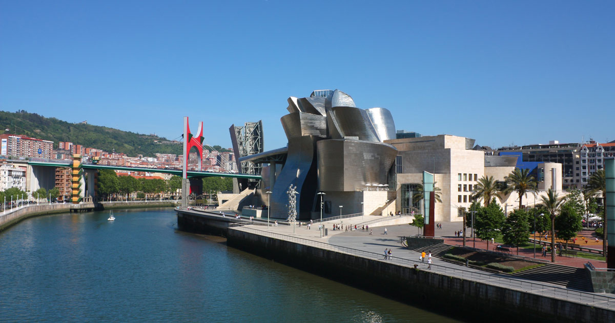 Where to Stay in Bilbao – 5 Amazing Areas & The Top Accommodation Options in Each