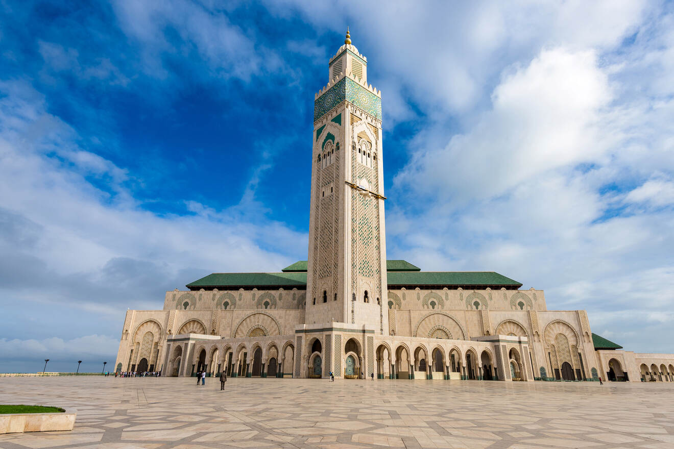 Where to Stay in Casablanca – Your Ultimate Neighborhood Guide with the Best Hotels