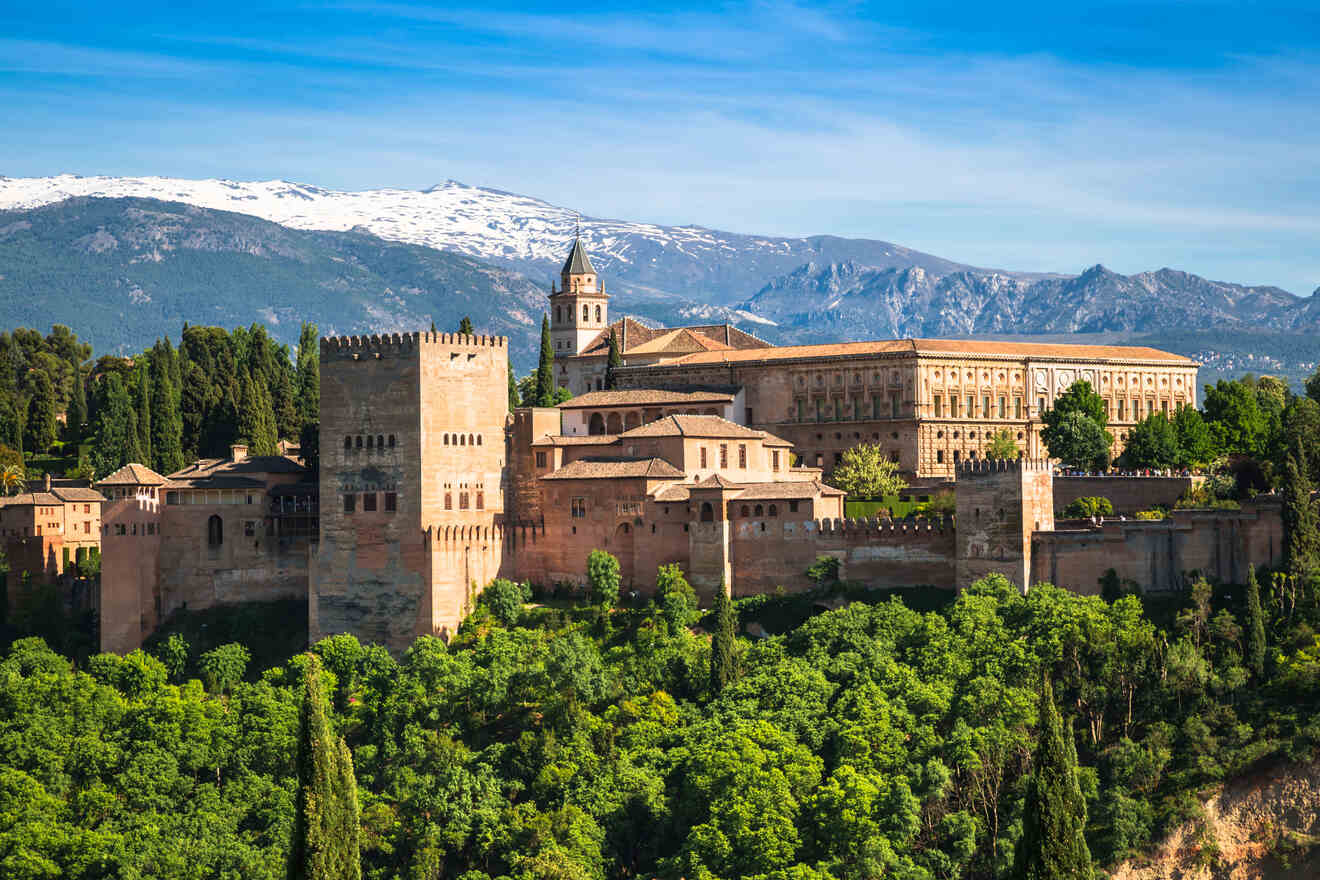 Where to Stay in Granada – A Complete Guide to the Top Areas in the City