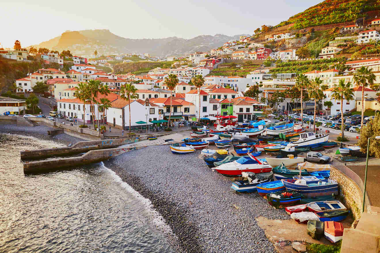 Where to Stay in Madeira – Top 7 Areas to Stay with the Best Hotels for All Budgets