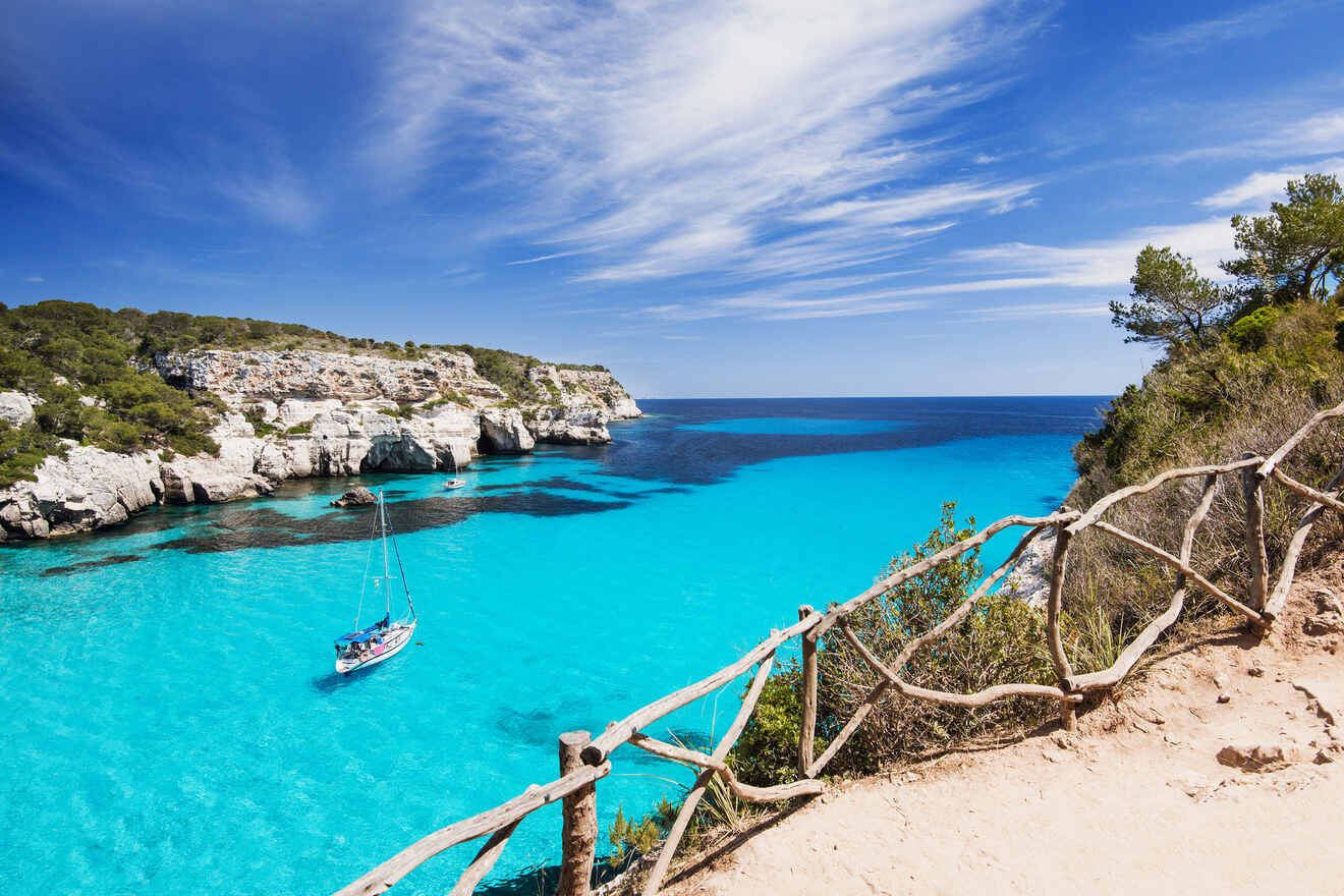 Where to Stay in Menorca – Perfect Hotel Options and the Best Areas