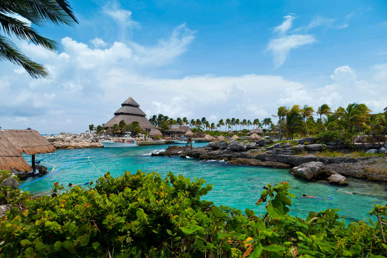 Where to Stay in Riviera Maya – The Best 6 Areas to stay with Amazing Hotels and Airbnbs