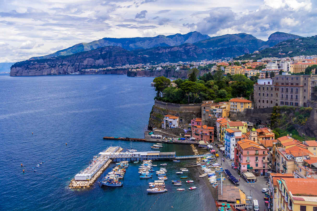 Where to Stay in Sorrento – Your Travel Guide with the Best Areas & Hotels