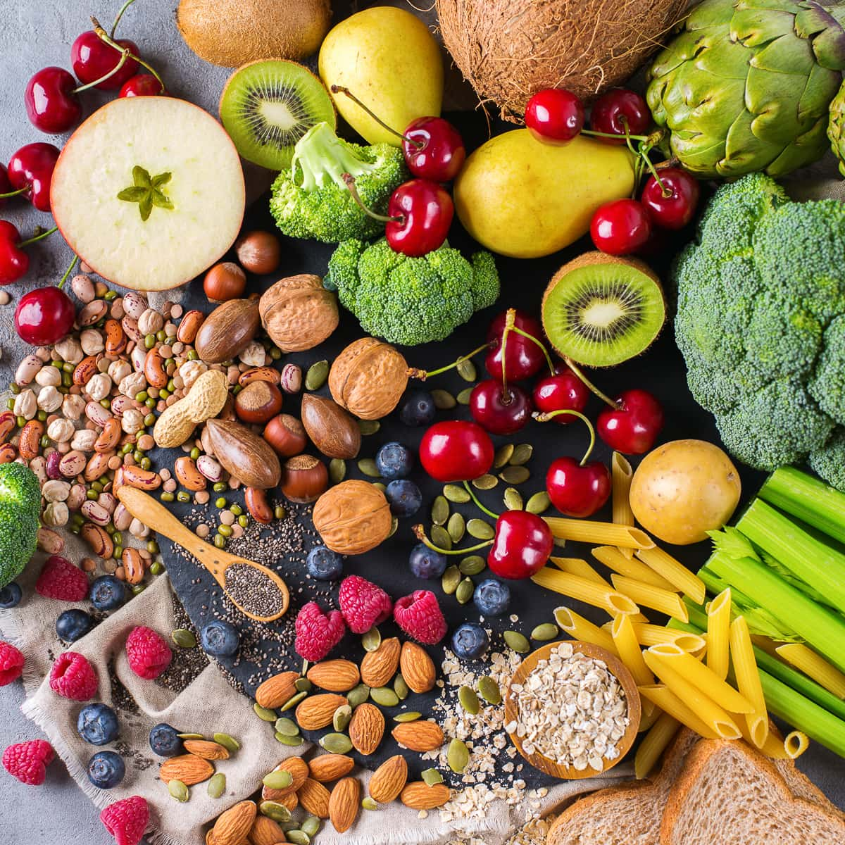 Your Complete Guide To A Whole Foods, Plant-Based (WFPB) Diet