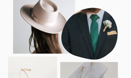 37 Wedding Accessories You'll Want To Wear Forever