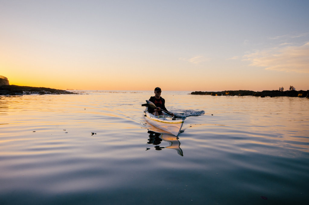 7 Amazing Watersports and Water Activities in Cape Town