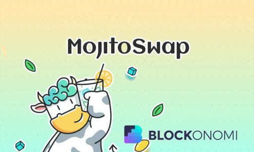 A New DEX is Here: MojitoSwap on KCC Chain