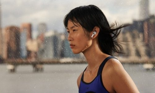 Apple AirPods 3 get official, longer battery, Spatial Audio and more