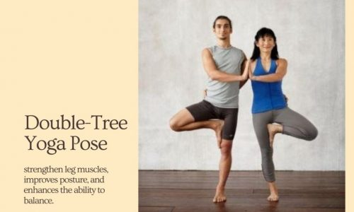 Bff 2 Person Yoga Poses – Partner Poses