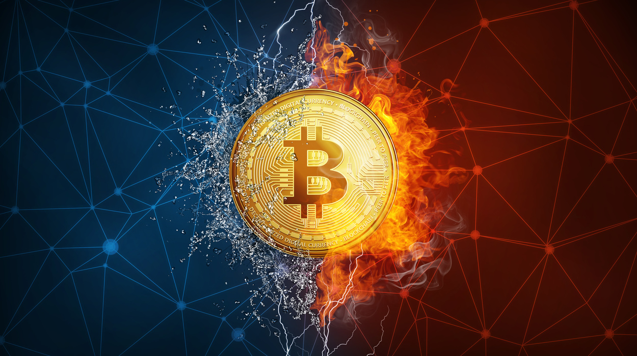 Bitcoin Breakout: Why $BTC may be Headed Much Higher in the Near-term