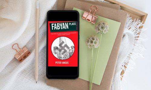 Book Review of Fabyan Place by Peter Angus | A Historical War Fiction