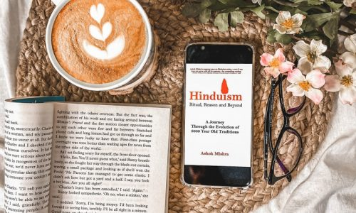 Book Review of Hinduism: Ritual and Beyond by Ashok Mishra