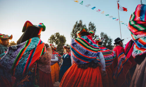 Capturing cultural celebrations in commercial photography